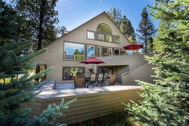 17915 Foursome Lane, Sunriver, OR 97707 (MLS #201806439) :: Pam Mayo-Phillips & Brook Havens with Cascade Sotheby's International Realty