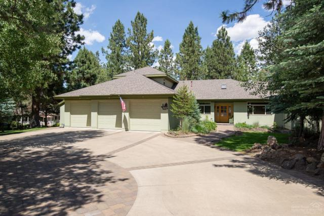 20490 Snowmass Court, Bend, OR 97702 (MLS #201806447) :: Windermere Central Oregon Real Estate