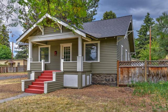 345 NW Columbia Street, Bend, OR 97703 (MLS #201806453) :: The Ladd Group