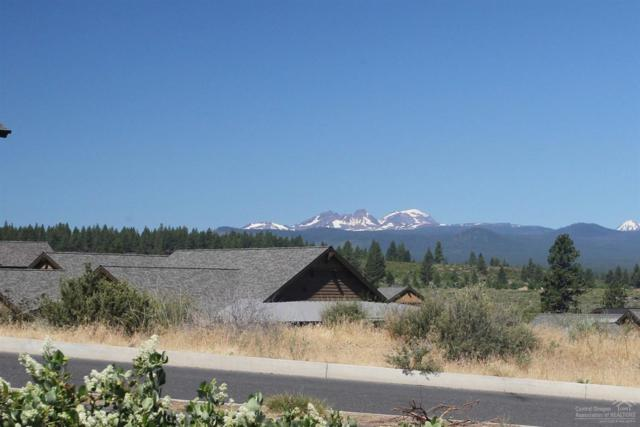 61354 Lost Hollow Loop Lot 6, Bend, OR 97702 (MLS #201806463) :: The Ladd Group