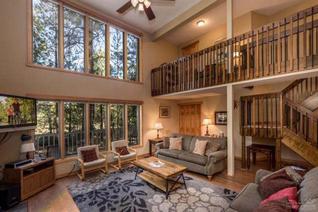 17880 Muskrat Lane, Sunriver, OR 97707 (MLS #201806481) :: Pam Mayo-Phillips & Brook Havens with Cascade Sotheby's International Realty