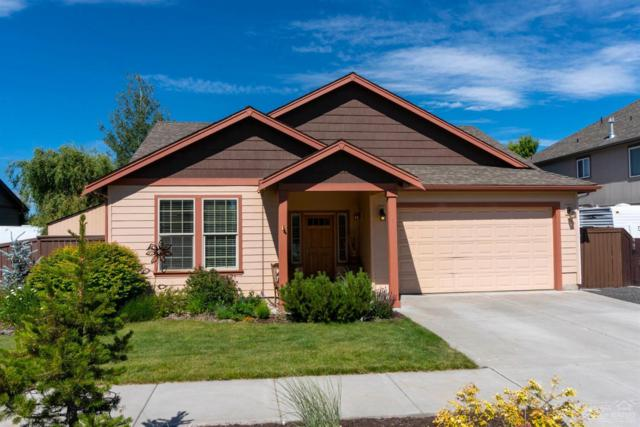 61159 Cone Flower Street, Bend, OR 97702 (MLS #201806510) :: Windermere Central Oregon Real Estate
