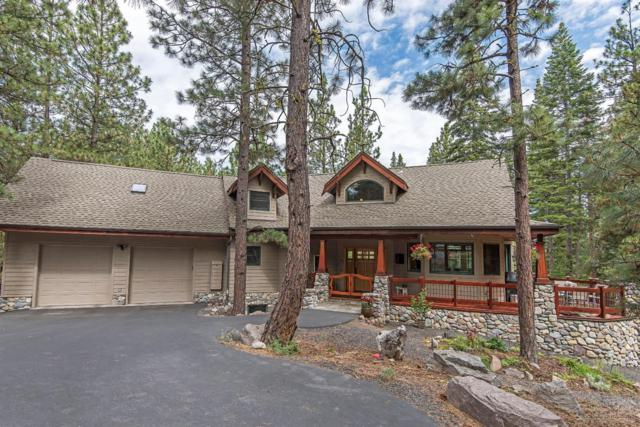 70841 Goosefoot, Black Butte Ranch, OR 97759 (MLS #201806516) :: The Ladd Group
