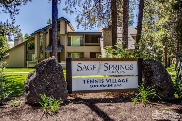 17689 Tennis Village Court, Sunriver, OR 97707 (MLS #201806536) :: Fred Real Estate Group of Central Oregon