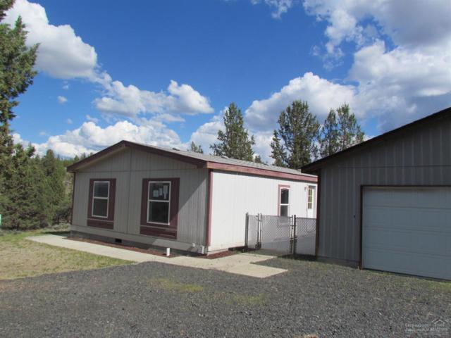 4238 SE Jerry Drive, Prineville, OR 97754 (MLS #201806541) :: The Ladd Group