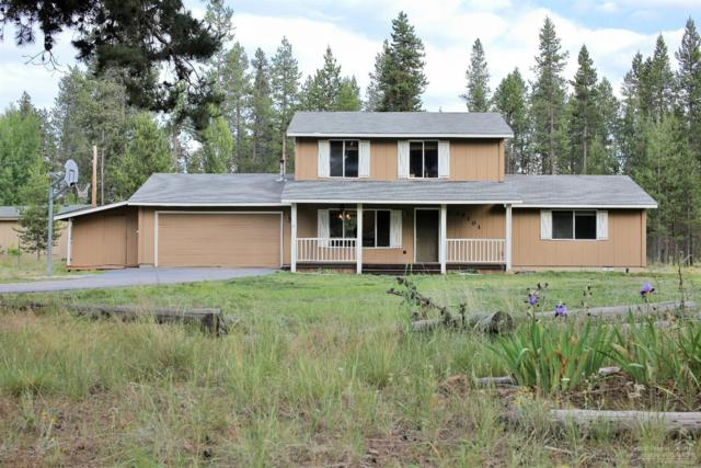 17101 Helbrock Drive, Bend, OR 97707 (MLS #201806585) :: Pam Mayo-Phillips & Brook Havens with Cascade Sotheby's International Realty
