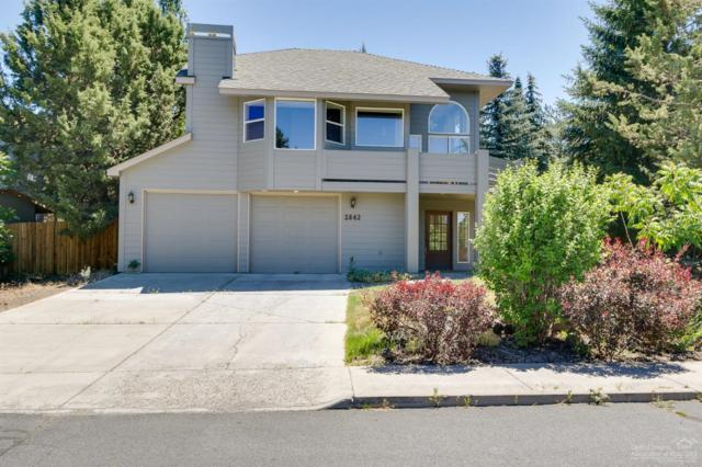 2842 NE Ocker Drive, Bend, OR 97701 (MLS #201806604) :: Pam Mayo-Phillips & Brook Havens with Cascade Sotheby's International Realty