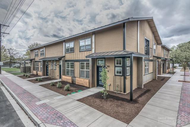 738 W Antler Avenue, Redmond, OR 97756 (MLS #201806609) :: Fred Real Estate Group of Central Oregon
