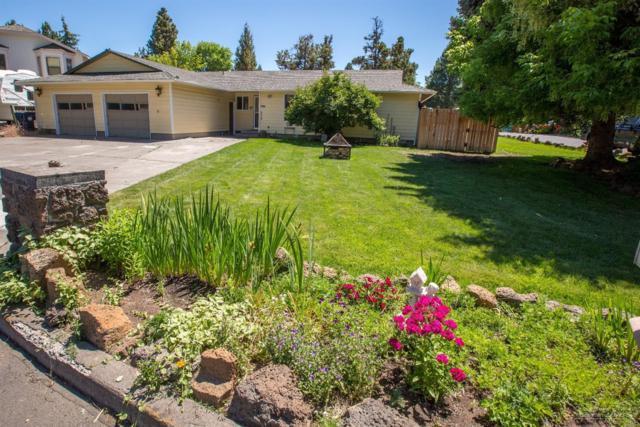 2856 NE Lotno Drive, Bend, OR 97701 (MLS #201806614) :: Windermere Central Oregon Real Estate