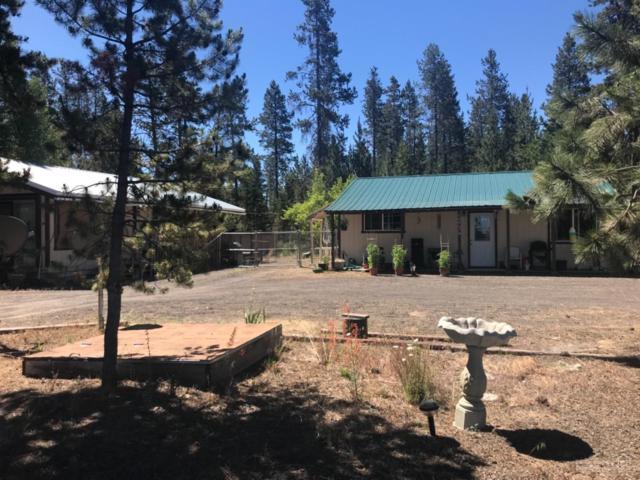 16467 William Foss Road, La Pine, OR 97739 (MLS #201806616) :: Windermere Central Oregon Real Estate