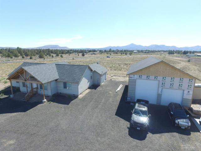 15317 SW Steelhead Road, Terrebonne, OR 97760 (MLS #201806619) :: Pam Mayo-Phillips & Brook Havens with Cascade Sotheby's International Realty