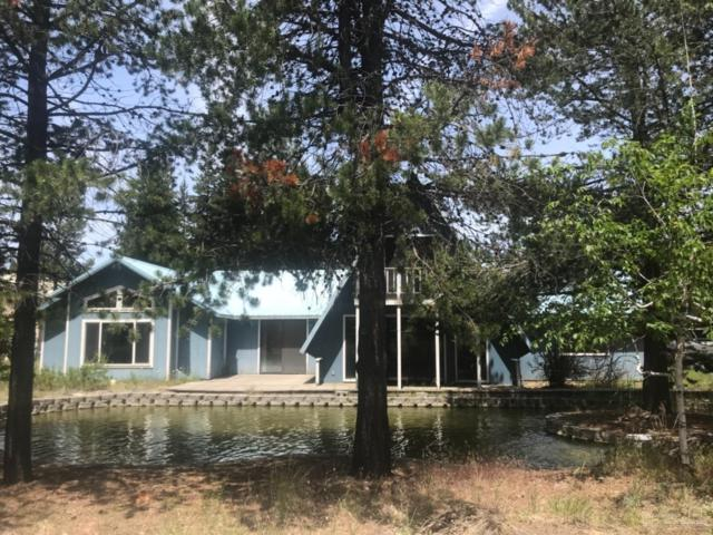 15960 Sunrise Boulevard, La Pine, OR 97739 (MLS #201806623) :: Pam Mayo-Phillips & Brook Havens with Cascade Sotheby's International Realty