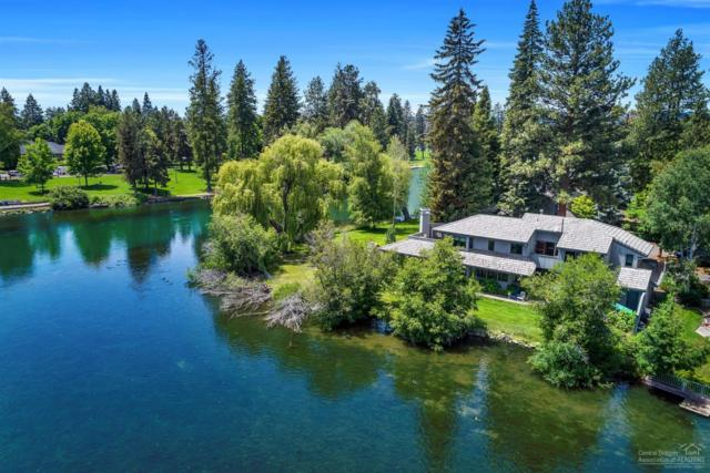 40 NW Pinecrest Court, Bend, OR 97703 (MLS #201806627) :: Pam Mayo-Phillips & Brook Havens with Cascade Sotheby's International Realty