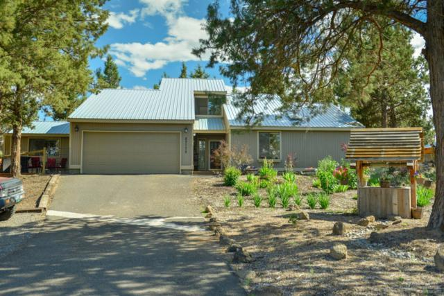 23175 Chisholm Trail, Bend, OR 97702 (MLS #201806636) :: Pam Mayo-Phillips & Brook Havens with Cascade Sotheby's International Realty