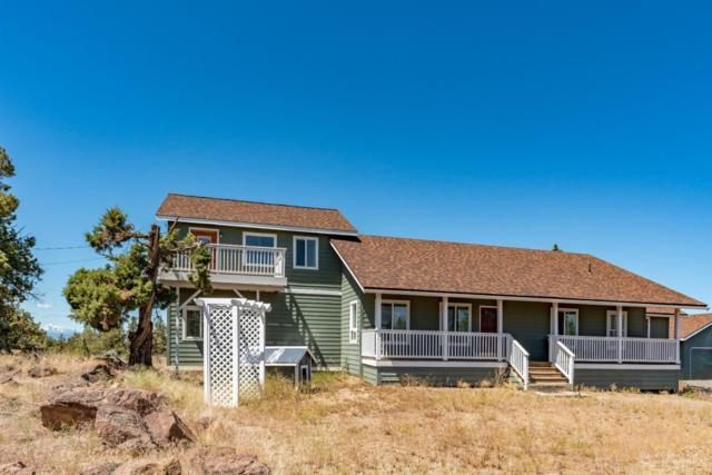 20970 Limestone Avenue, Bend, OR 97703 (MLS #201806638) :: Pam Mayo-Phillips & Brook Havens with Cascade Sotheby's International Realty