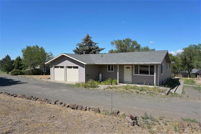 1190 NE Brown Drive, Madras, OR 97741 (MLS #201806639) :: Pam Mayo-Phillips & Brook Havens with Cascade Sotheby's International Realty