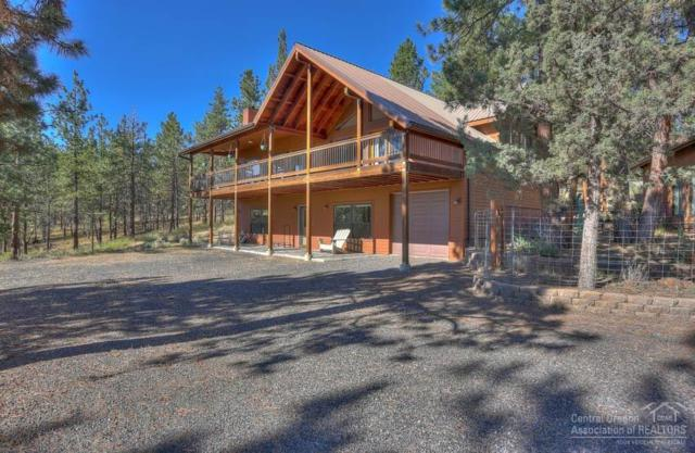 69028 Bay Place, Sisters, OR 97759 (MLS #201806641) :: Team Birtola | High Desert Realty