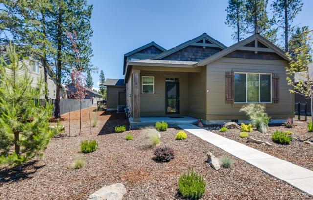 51868 Fordham Drive, La Pine, OR 97739 (MLS #201806646) :: Pam Mayo-Phillips & Brook Havens with Cascade Sotheby's International Realty