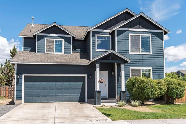 20528 Lysander Place, Bend, OR 97701 (MLS #201806650) :: Pam Mayo-Phillips & Brook Havens with Cascade Sotheby's International Realty