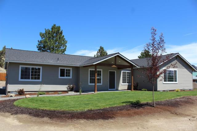 175 Central Avenue, Terrebonne, OR 97760 (MLS #201806661) :: Pam Mayo-Phillips & Brook Havens with Cascade Sotheby's International Realty