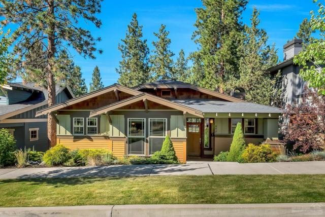 2417 NW Lolo Drive, Bend, OR 97703 (MLS #201806673) :: The Ladd Group