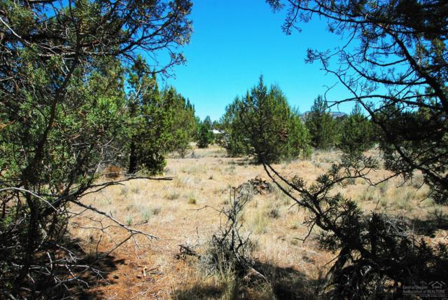 27 Wheat Grass (Lot), Terrebonne, OR 97760 (MLS #201806692) :: Premiere Property Group, LLC