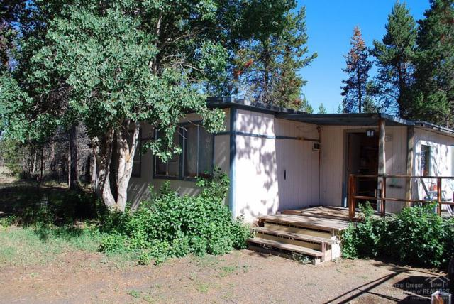 16790 Pine Place, La Pine, OR 97739 (MLS #201806702) :: Pam Mayo-Phillips & Brook Havens with Cascade Sotheby's International Realty