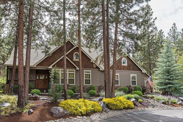 2851 NW Mcdermott Place, Bend, OR 97703 (MLS #201806705) :: Pam Mayo-Phillips & Brook Havens with Cascade Sotheby's International Realty