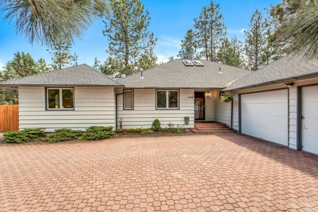 61146 Wrenwood, Bend, OR 97702 (MLS #201806710) :: Pam Mayo-Phillips & Brook Havens with Cascade Sotheby's International Realty