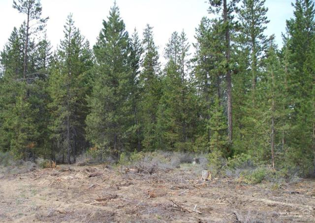 16510 Finley Butte Road, La Pine, OR 97739 (MLS #201806711) :: Pam Mayo-Phillips & Brook Havens with Cascade Sotheby's International Realty