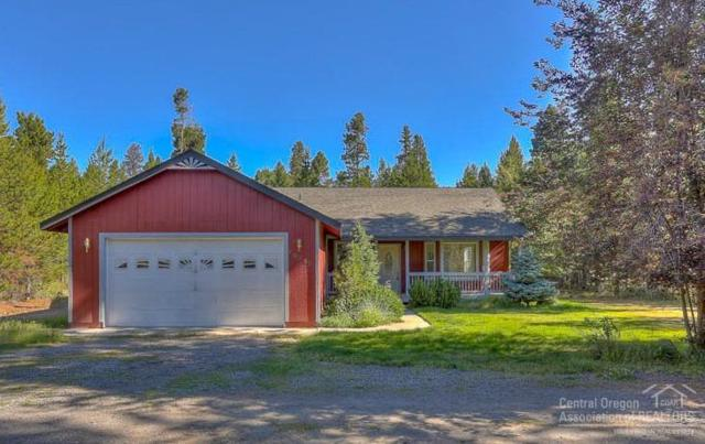 16092 Snowberry Lane, La Pine, OR 97739 (MLS #201806714) :: Pam Mayo-Phillips & Brook Havens with Cascade Sotheby's International Realty