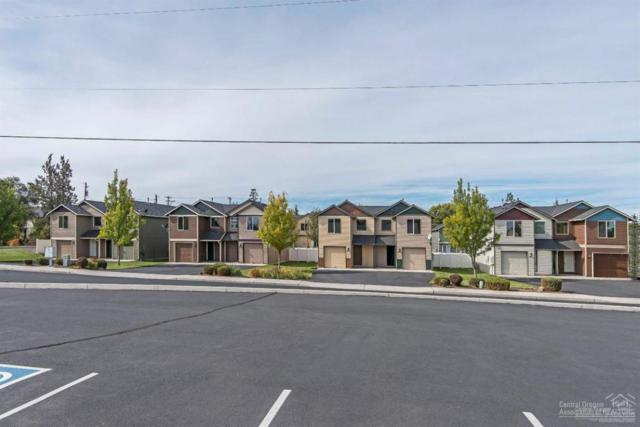 2215 SW 22nd Street, Redmond, OR 97756 (MLS #201806730) :: Pam Mayo-Phillips & Brook Havens with Cascade Sotheby's International Realty