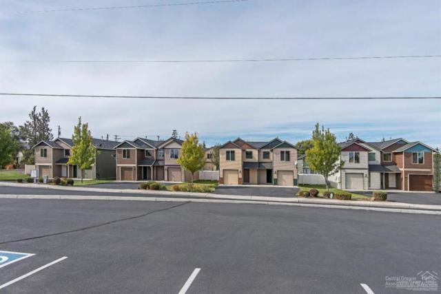 2215 SW 22nd Street, Redmond, OR 97756 (MLS #201806730) :: Windermere Central Oregon Real Estate