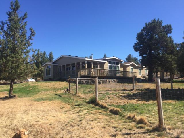 7700 SW Robin Drive, Terrebonne, OR 97760 (MLS #201806736) :: Team Birtola | High Desert Realty