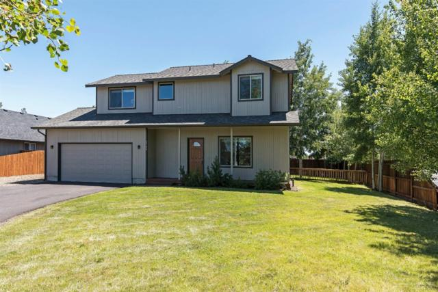 2708 SW Metolius Avenue, Redmond, OR 97756 (MLS #201806737) :: Pam Mayo-Phillips & Brook Havens with Cascade Sotheby's International Realty