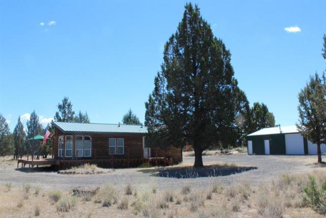 5375 SW Brandy Lane, Culver, OR 97734 (MLS #201806748) :: The Ladd Group