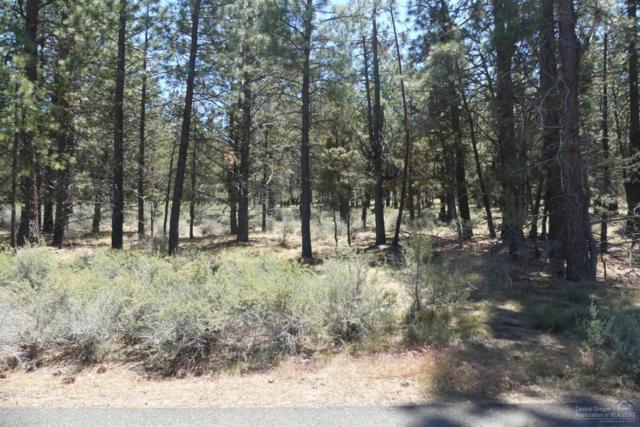 61470 Meeks Trail Lot 48, Bend, OR 97702 (MLS #201806750) :: The Ladd Group