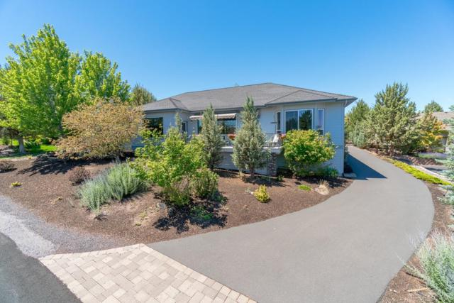 963 Yosemite Falls Drive, Redmond, OR 97756 (MLS #201806759) :: Fred Real Estate Group of Central Oregon