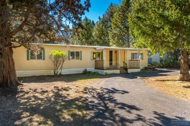 60909 Granite Drive, Bend, OR 97702 (MLS #201806762) :: The Ladd Group