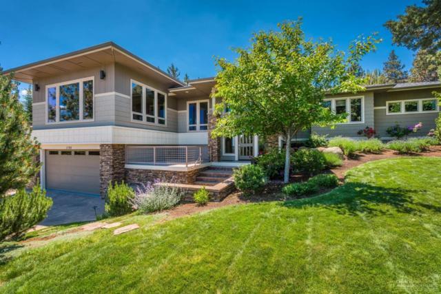 1195 NW Remarkable Drive, Bend, OR 97703 (MLS #201806767) :: Windermere Central Oregon Real Estate
