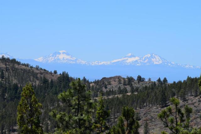 8680 NE Johnson Creek Road, Prineville, OR 97754 (MLS #201806768) :: Fred Real Estate Group of Central Oregon
