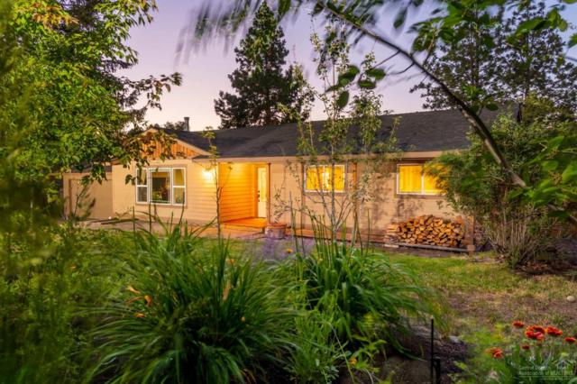 1656 NE Northview Drive, Bend, OR 97701 (MLS #201806773) :: Pam Mayo-Phillips & Brook Havens with Cascade Sotheby's International Realty