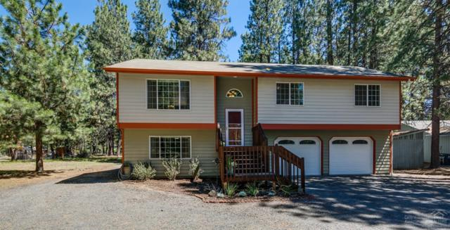 18784 River Woods Drive, Bend, OR 97702 (MLS #201806776) :: Pam Mayo-Phillips & Brook Havens with Cascade Sotheby's International Realty