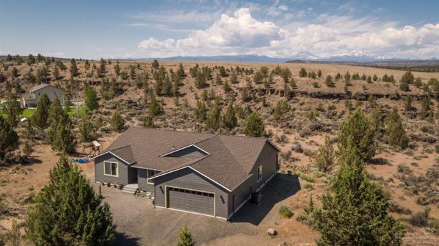 11603 NW Steelhead Falls Drive, Terrebonne, OR 97760 (MLS #201806777) :: Team Birtola | High Desert Realty