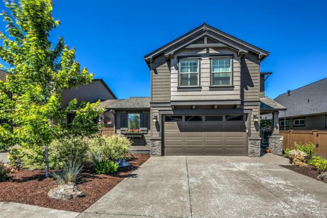 61068 Manhae Loop, Bend, OR 97702 (MLS #201806795) :: Pam Mayo-Phillips & Brook Havens with Cascade Sotheby's International Realty