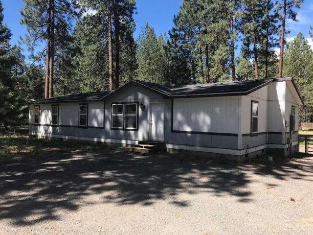 59691 Cheyenne, Bend, OR 97702 (MLS #201806796) :: Pam Mayo-Phillips & Brook Havens with Cascade Sotheby's International Realty