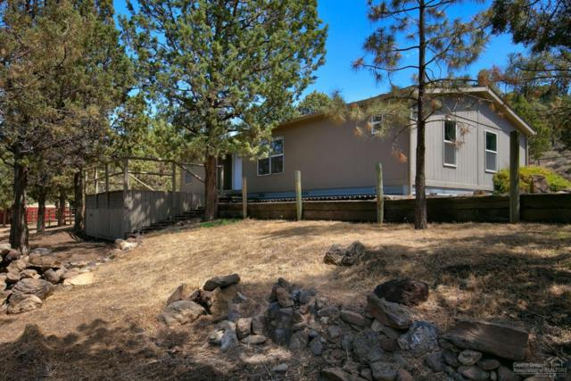 2350 NW 101st Street, Redmond, OR 97756 (MLS #201806799) :: Pam Mayo-Phillips & Brook Havens with Cascade Sotheby's International Realty