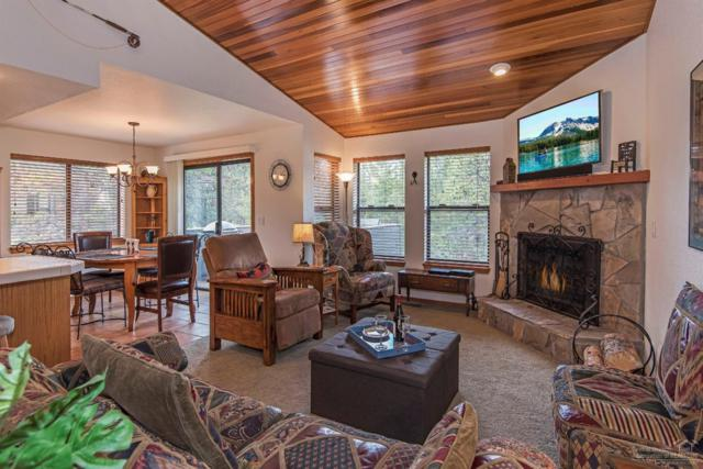 17776 W West Core Road, Sunriver, OR 97707 (MLS #201806803) :: Fred Real Estate Group of Central Oregon