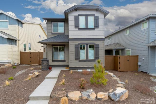 61073 SE Sydney Harbor Drive, Bend, OR 97702 (MLS #201806814) :: Pam Mayo-Phillips & Brook Havens with Cascade Sotheby's International Realty