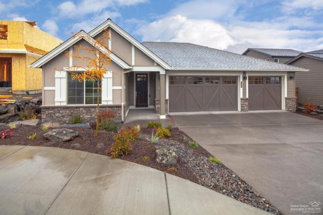 20877 SE Humber Lane, Bend, OR 97702 (MLS #201806817) :: Pam Mayo-Phillips & Brook Havens with Cascade Sotheby's International Realty